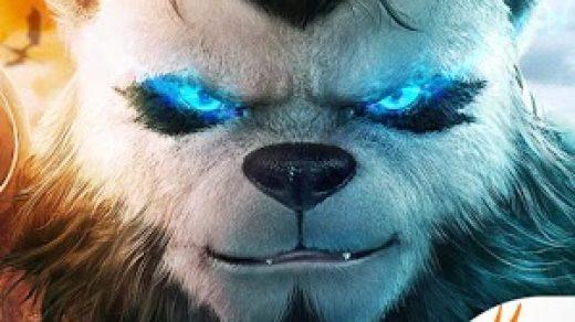 Taichi Panda 3 Dragon Hunter for PC