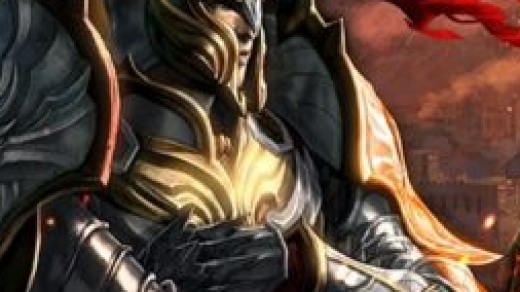 Archlord Awake for PC