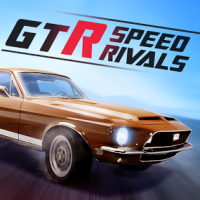 GTR Speed Rivals for PC