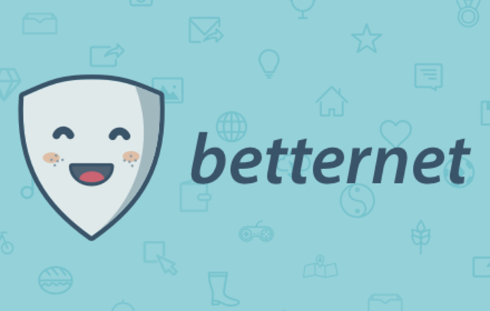 Betternet VPN for PC
