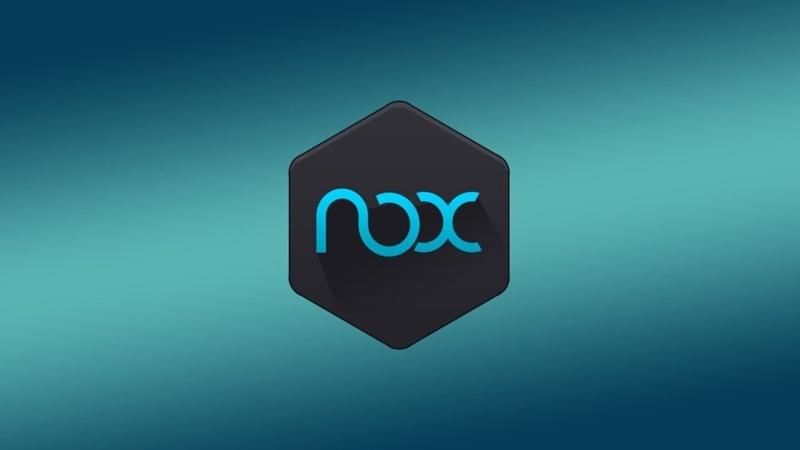 nox android emulator