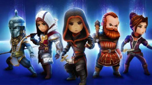 Assassin's Creed Rebellion for pc win mac