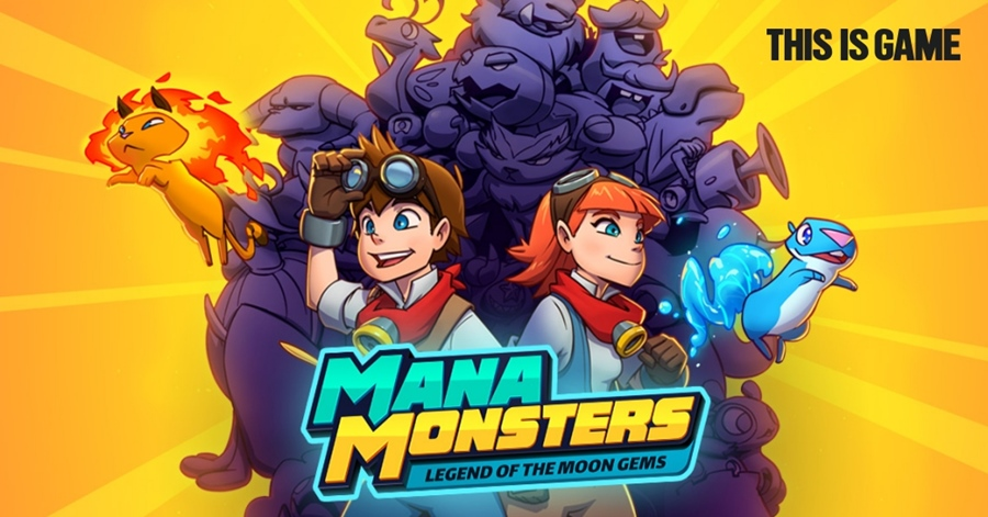 Mana Monsters for PC win mac