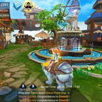 download Throne of Elves for pc win