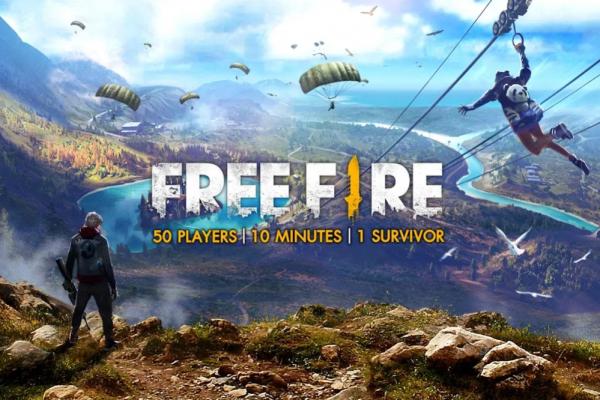 Garena Free Fire Winterlands