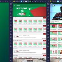Jagobd Bangla TV for PC
